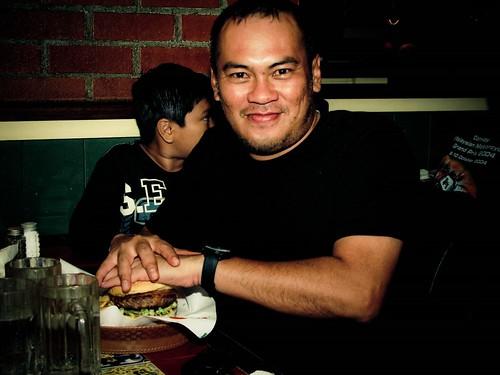 Cheep's Birthday 2010