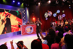 GUCCI MANE ON 106 & PARK SHUTTING IT DOWN