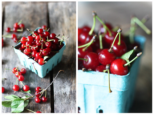 more cherries.