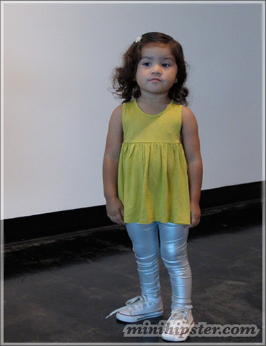 EMMA. MiniHipster.com: children's childrens clothing trends, kids street fashion, kidswear lookbook
