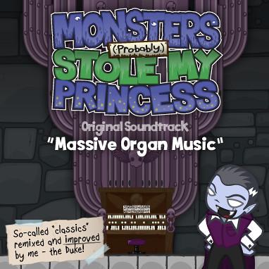 MPSMP-Soundtrack