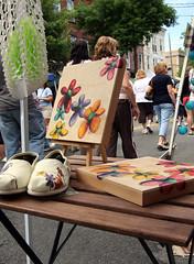 Nyack Street Fair - 1