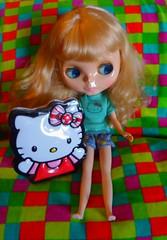 Hello Kitty Love!