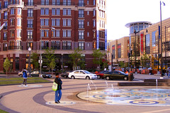 revitalization in Columbia Heights, DC (by: the courtyard, creative commons license)