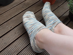 Ankle Socks 2010