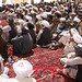 Afghan Elders Hold Shura in Marjah