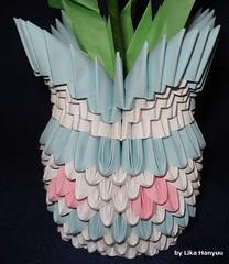 Vaso - Block Folding