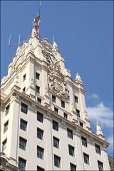 Telefonica (Gran Via, Madrid)