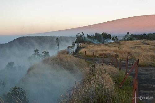 7502 Volcano Sunrise