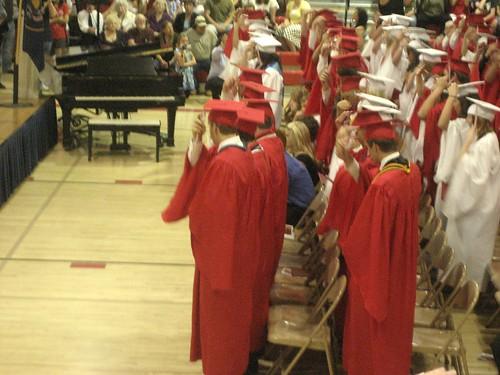 Ben's Graduation 035