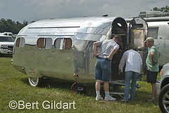 Though Enticing New Blood, Airstream Helps Many Age