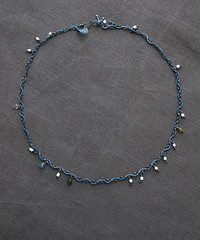 strandline necklace