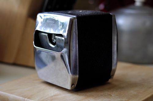Vintage Napkin Dispenser