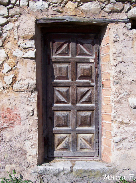 Puerta Asturiana
