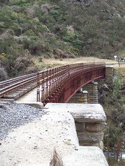 Nice walk (a-dinosaur) Tags: new railway zealand dunedin gorge the taieri