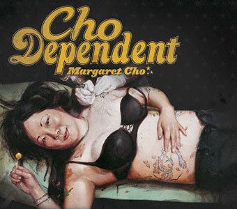Cho Dependent Album Cover