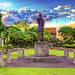 Dr. JOSE P. RIZAL a national hero of the Philippines : HDR