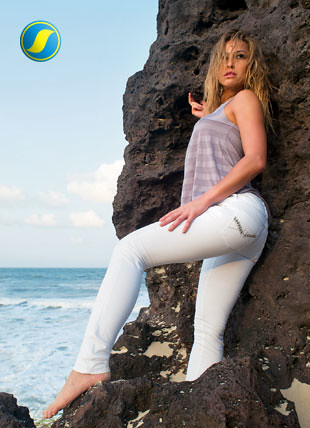 calça da sawary jeans