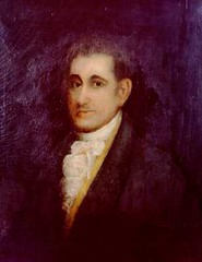 Governor John Adair 1820 - 1824