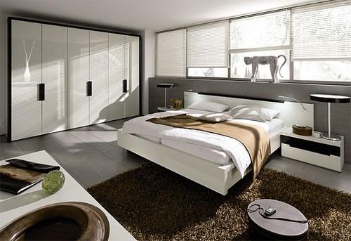 moderne slaapkamer 25