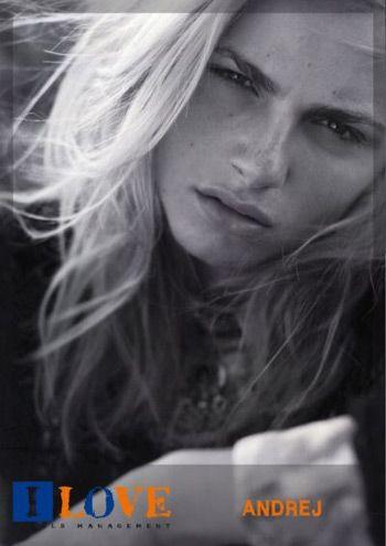 SS11 Show Package Milan I Love Models 003_Andrej Pejic