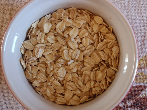 Good-Looking Oats