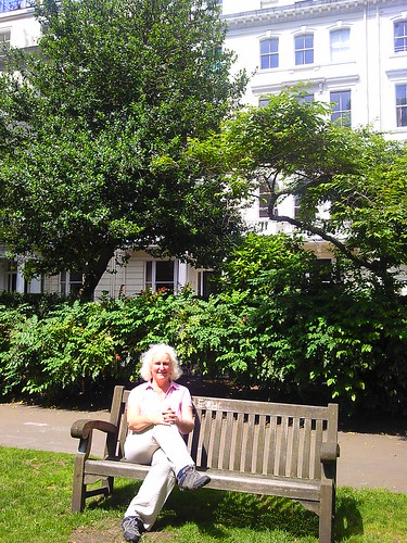 Cornwall Gardens, London