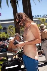 Heal the Gulf (fannybunda) Tags: sf sanfrancisco man male naked nude 2010 worldnakedbikeride wnbr