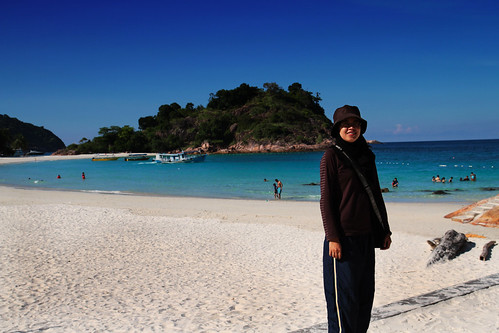 Honeymoon - Redang Island