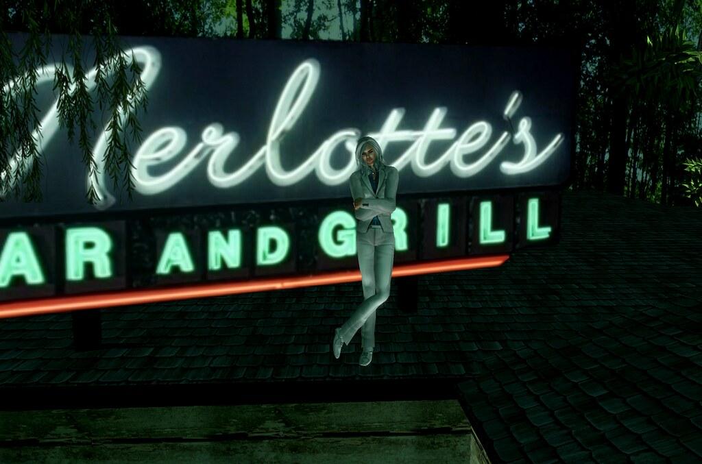 Merlotte's