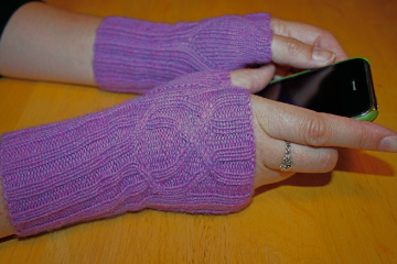 Serpentine Mitts 10