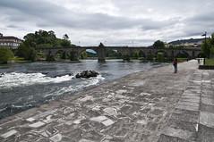 20100617_01333- (abpadrian) Tags: portugal puente barca lima ponte puentes pontes vigo kdds abpadrian valdevezez