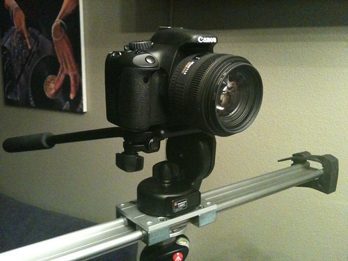 canon t2i rig. Canon T2i, Sigma 30mm F1.4,