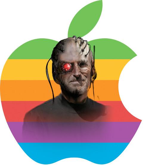 AppleBorg