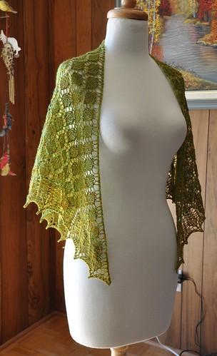 Daenerys shawl-10