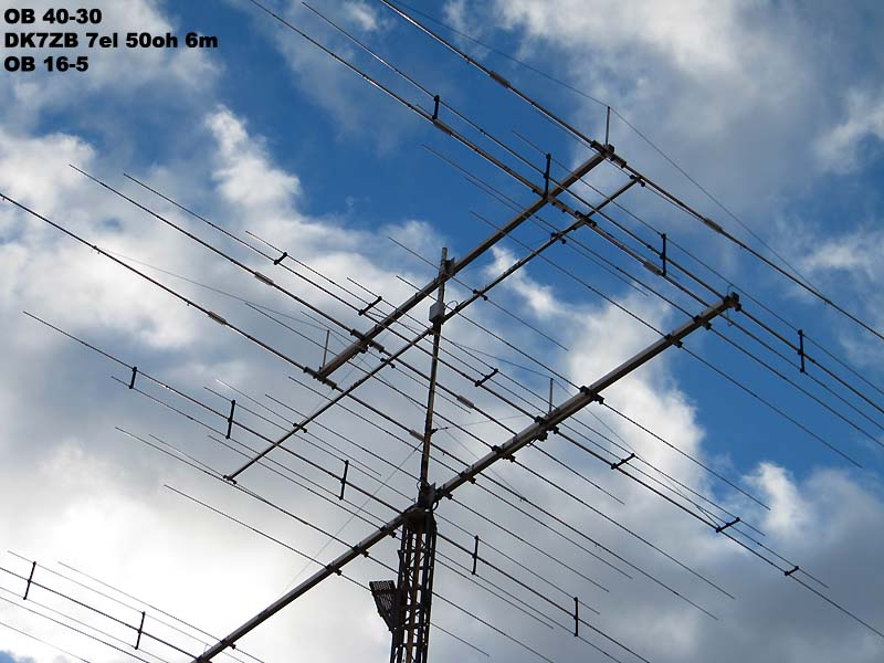 2010 antennas