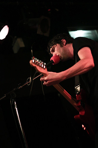Japandroids—June 18, 2010 @ Lee's Palace (NXNE 2010)