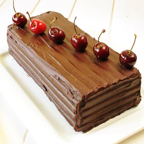dressy loaf cake square 1