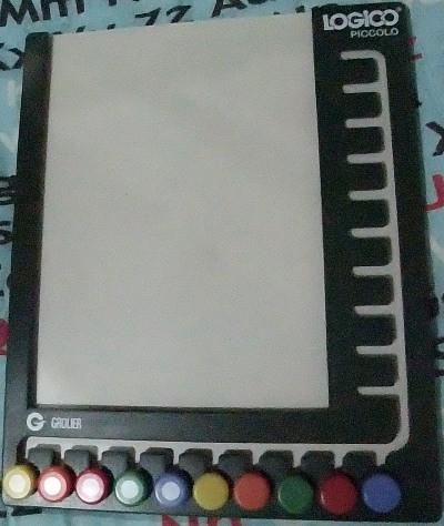 Logico board