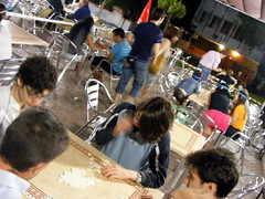 Escudería-Alba 2010 (Viernes 18 de Junio)