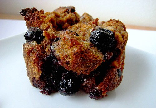 White Chocolate Berry-Cherry Bread Pudding Recipes — Dishmaps