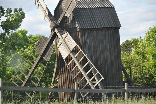 Ölund windmill