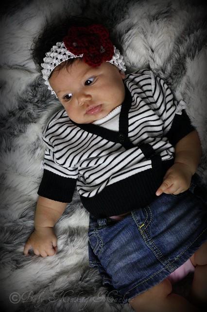baby gap model practice