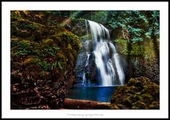 100905 Oregon 8045 Silver Falls HDR (Kyle Bailey - Da Big Cheeze) Tags: nature oregon canon waterfall sigma silverfalls hdr highdynamicrange flickraward kylebailey wwwrookiephotocom