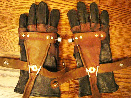 RocketeerGloves