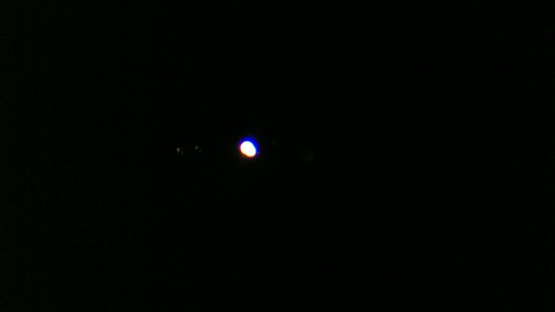 Jupiter with Galilean moons