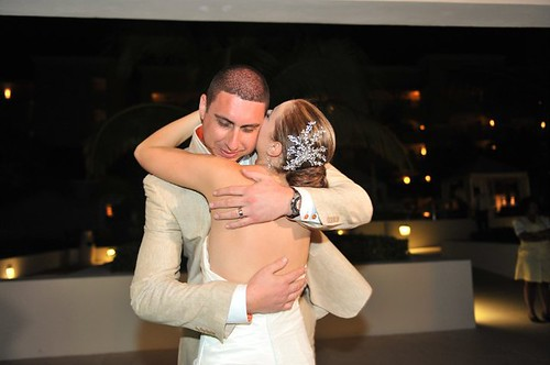 Bridal Styles real Bride Stella & Eric!