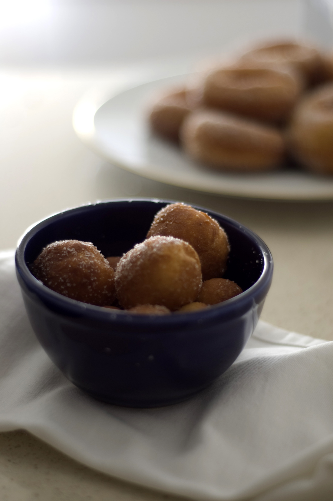 Donuts // Doughnuts