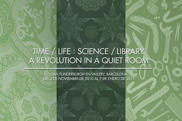 Time / Life : Science / Library