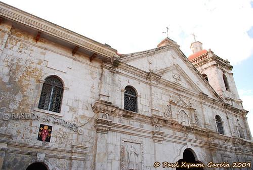 Basilica de Santo Niño, Cebu